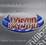 THIRTY (LTD EDIT) cd musicale di LYNYRD SKYNYRD