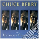 THE ULTIMATE COLLECTION cd musicale di Chuck Berry