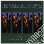 THE ULTIMATE COLLECTION cd musicale di MAMAS & PAPAS