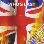 Who's last cd musicale di Who