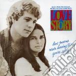 LOVE STORY cd musicale di ARTISTI VARI