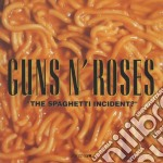 The spaghetti incident? cd musicale di Guns'n'roses