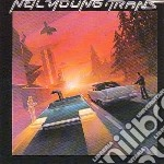 Neil Young - Trans cd musicale di Neil Young