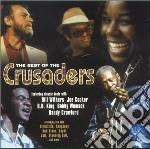 Best of cd musicale di The Crusaders