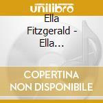 ELLA FITZGERALD cd musicale di FITZGERALD ELLA