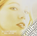 MISS FORTUNE cd musicale di MOORER ALLISON