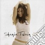 UP!(2CD/19tracce remix) cd musicale di TWAIN SHANIA