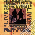 LIVE IN NEW YORK CITY cd musicale di Springsteen Bruce