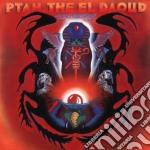PTAH, THE EL DAOUD cd musicale di Alice Coltrane