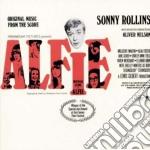 ALFIE cd musicale di Sonny Rollins