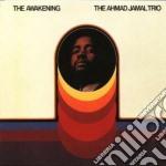 THE AWAKENING cd musicale di JAMAL AHMAD TRIO