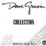 COLLECTION cd musicale di Dave Grusin