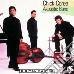 AKOUSTIC BAND cd musicale di COREA CHICK AKOUSTIC