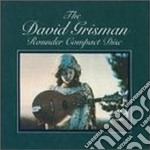 Rounder cd cd musicale di The david grisman