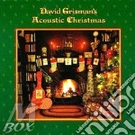 David Grisman - Acoustic Christmas cd musicale di David Grisman