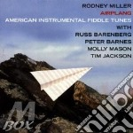 Airplang - cd musicale di Miller Rodney