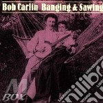 Banging & sawing - blake norman cd musicale di Bob carlin & norman blake