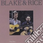 Blake & rice cd musicale di Norman blake & tony