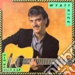 New market gap - cd musicale di Rice Wyatt