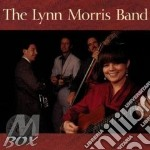 The bramble and the rose - cd musicale di The lynn morris band