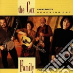 Everybody's reaching out. - cd musicale di The cox family