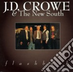 Flash back - crowe j.d. cd musicale di J.d.crowe & the new south