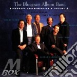 Bluegrass album band v.6 - clements vassar rice tony crowe j.d. cd musicale di Rice/j.d.crowl V.clements/toni