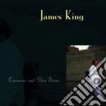 James King - Lonesome And Then Some cd musicale di King James