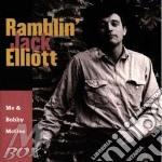 My & bobby mcgee - elliott jack cd musicale di Elliott Ramblin'jack