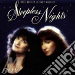 Katy Moffatt & Kate Brislin - Sleepless Nights cd musicale di Katy moffatt & kate brislin