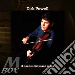 If i go then thousand... - cd musicale di Powell Dirk