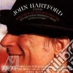 John Hartford - Wild Hog In The Red Brush cd musicale di John Hartford