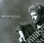 Keith Whitley - Sad Songs & Waltzes cd musicale di Keith Whitley