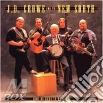 J.D. Crowe And The New South - Come On Down To My World cd musicale di J.d. crowe & the new south