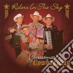 Christmas the cowboy way - riders in the sky natale cd musicale di Riders in the sky