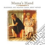 Mama's hand cd musicale di R.vincent/blue sky b