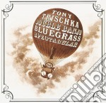 DOUBLE BANJO BLUEGRASS cd musicale di TONY TRISCHKA