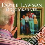 MORE BEHIND THE PICTURE.. cd musicale di DOYLE LAWSON & QUICK