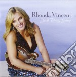 GOOD THING GOING cd musicale di VINCENT RHONDA