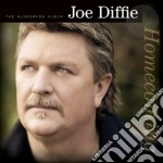 Homecoming - the bluegrass album cd musicale di Joe Diffie