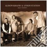 Paper air plane cd musicale di Alison Krauss