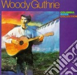 Columbia river collection cd musicale di Guthrie Woody