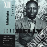 Midnight special - lead belly cd musicale di Lead Belly