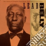 Gwine dig a hole to put.. cd musicale di Lead Belly