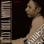 Jelly Roll Morton - The Pearls cd musicale di Jelly roll Morton