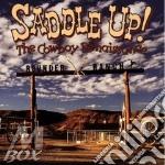 Saddle Up! - The Cowboy Renaissance cd musicale di Up! Saddle