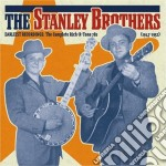 Earliest recordings cd musicale di The stanley brothers