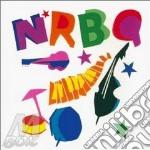 Uncommon denominators cd musicale di Nrbq