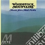 Woodstock mountain - block rory butterfield paul cd musicale di Butterfield/l.mul R.block/paul