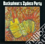 Buckwheat's zydeco party cd musicale di Buckwheat Zydeco
